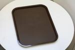 табли за сервиране с повърхност против хлъзгане за самообслужване доставка