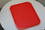 Различни форми пластмасови табли за сервиране  за сервиране при олинклузив