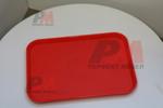 Професионални правоъгълни табли за сервиране за самообслужване с доставка