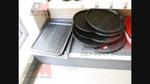 разнообразие от табли за сервиране  с покритие  против хлъзгане за посуда на едро