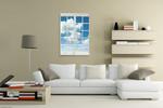 Картини и огледала за отопление с инфрачервен отоплителен панел