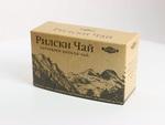 производството на чай от подбрани висококачествени билки