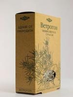 производство на билков чай във филтърни пакетчета