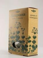 билкови чайове и билки Алин
