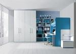 забележителни младежки стаи спални комплекти за апартаменти