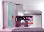 класни младежки стаи спални комплекти дизайнерски