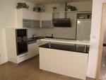 издръжливи бели кухни лукс