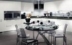 първокачествени бели кухни по индивидуален проект