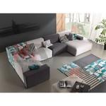 ъглова мека мебел с ракла висококачествена