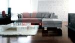уникална ъглова мека мебел с ракла