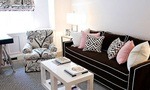 класна  мека мебел с ракла