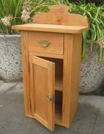 шкафчета от чамова дървесина