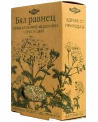 YARROW (Herba Millefolii)