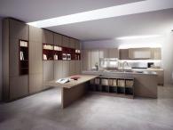 Кухня стилна Агата