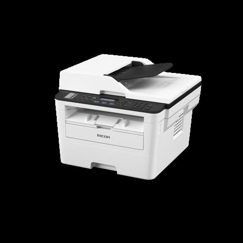 Черно-бяло лазерно МФУ Ricoh SP 230SFNw