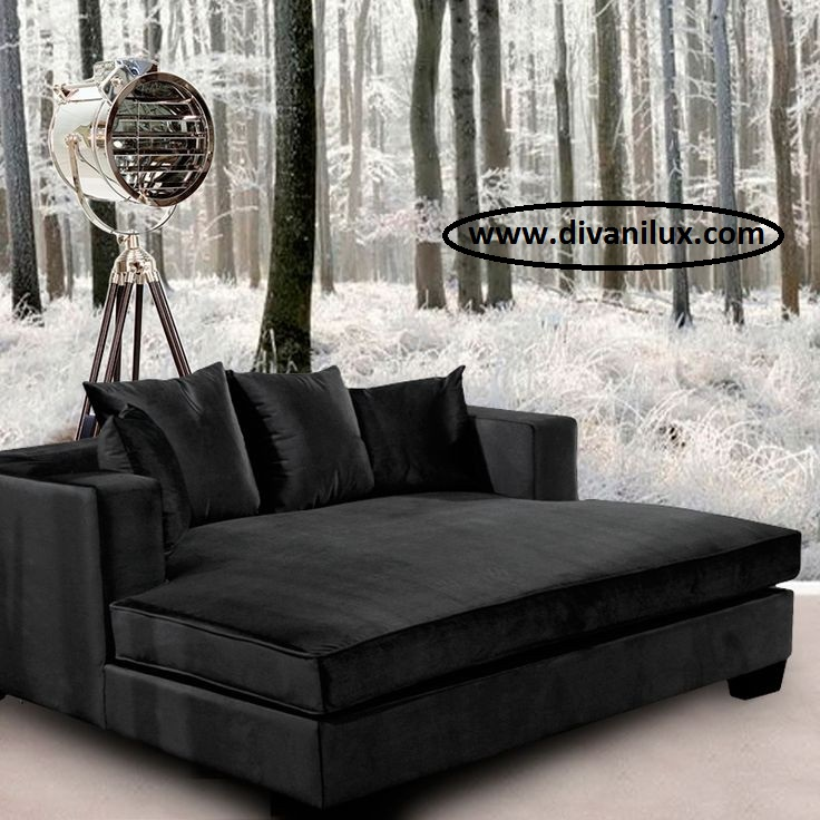 Луксозен диван за домашно кино