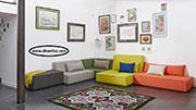 Модулен диван по поръчка 638