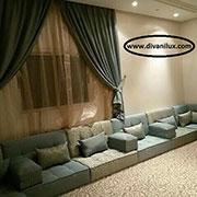Модулен диван по поръчка 647