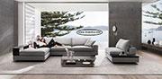 Ъглов диван с миеща се дамаска цена 662
