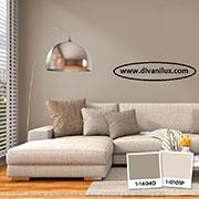 Ъглов диван с мемори пяна по поръчка 685
