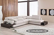 Луксозен ъглов диван 1102