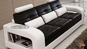 Луксозен диван тройка по поръчка 825
