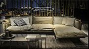 Двулицев ъглов диван по поръчка 830