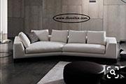 Луксозен диван с мемори пяна 851
