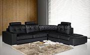Луксозен диван по поръчка 1083