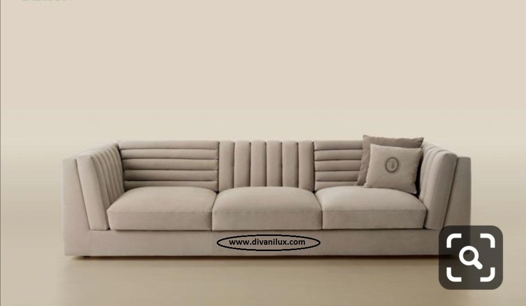 Луксозен диван по поръчка 929