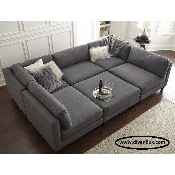 Пе образен диван по поръчка 1015
