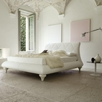 вътрешен интериор на спални лукс