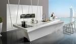интериорен дизайн на малка кухня