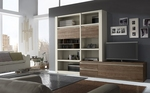 интериорен дизайн на тристаен апартамен