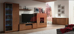 интериорен дизайн на апартамент 240 кв