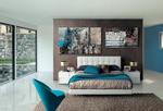 интериорен дизайн на апартамент 75 кв