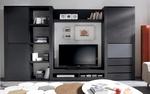 модерен интериорен дизайн на апартамент