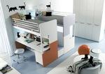 интериорен дизайн на апартамент 85 кв