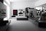 интериорен дизайн на апартамент 160 кв