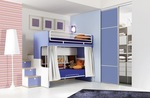 интериорен дизайн на апартамент 150 кв