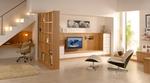 интериорен дизайн на тристаен апартамент