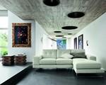 интериорен дизайн на голямо жилище