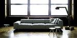 интериорен дизайн на апартамент 190 кв