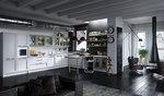 интериорен дизайн на кухни