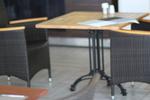 Дизайнерска основа за маса за басейни