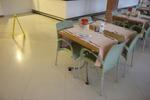 Дизайнерска основа за маса за басейн