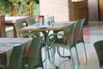 Качествена стойка за маса за хотел