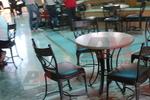 Дизайнерски плотове за маса от верзалит за хотели