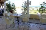 Плот за маса за плаж от верзалит