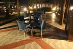 стойки за маса с кръгла основа за хотел